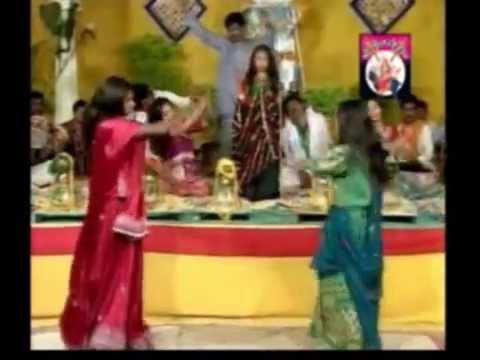 Ramnik Charoliya | Ramesh Charoliya | Madi Baluda Bolave Aaj | Khodiyar Maa Garba video