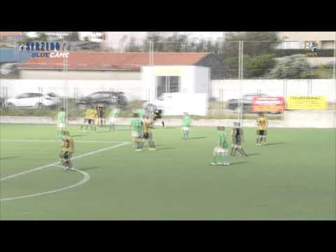 SerzedoTv - Juvenis C.F. Serzedo 0 vs Ermesinde SC 0 Paulo Faria SummerCup (Full HD)