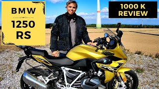 2019 BMW R 1250 RS | 1000 km Review