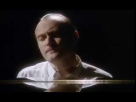 Phil Collins - Do You Remember video