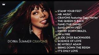 Watch Donna Summer Crayons video