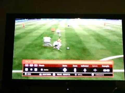 Van der Vaart Fantastic gol vs Norvegia (fifa world cup 2010)
