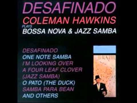Coleman Hawkins o Pato The