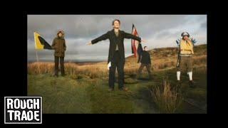 Watch British Sea Power Waving Flags video