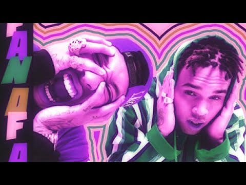Chris Brown Tyga - Girl you Loud Screwed and Chopped DJ DLoskii Requested