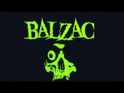 Balzac - Sorrow 9