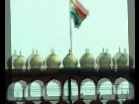 MY INDIA Patriotic song Dr M S Sreekumar