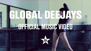 Клип Global Deejays - What A Feeling