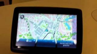 TomTom Via 110 & 120 et Via Live 120 & 125