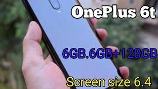 Oneplus 6t Best trailer।।