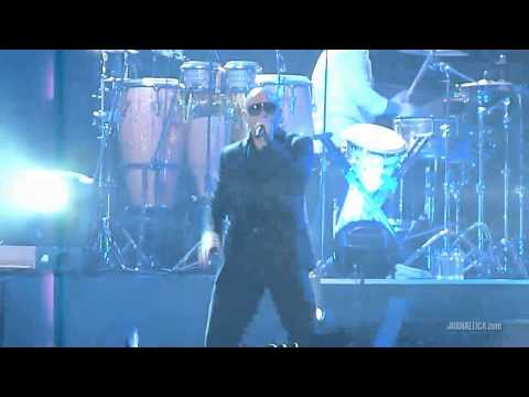 Pitbull - Give Me Everything (Live in Jakarta, 6 December 2011) Music Videos