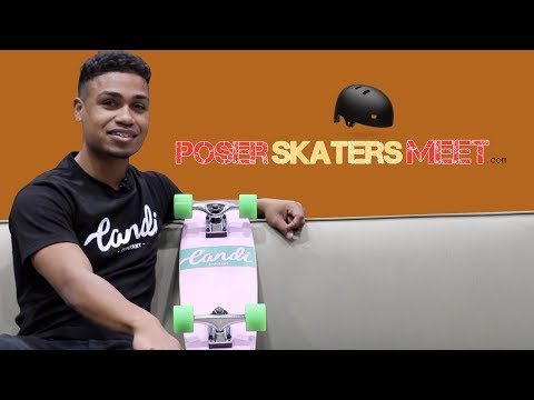 Poser Skaters Meet Commercial