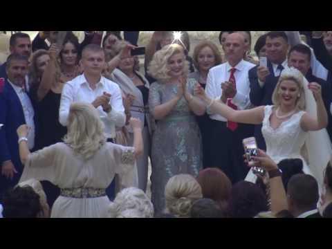 Momente nga dasma madhështore e Kushtrim & Learta, për rezervime kontaktoni 044-669-669/044-551-999