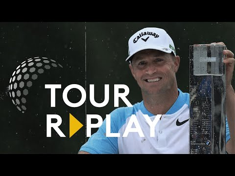 Final Day Broadcast | Alex Noren shoots TEN under par to win BMW PGA Championship | Tour Replay