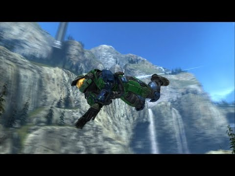 Halo: Reach Mods | [Video 4] Tutorial + Download!