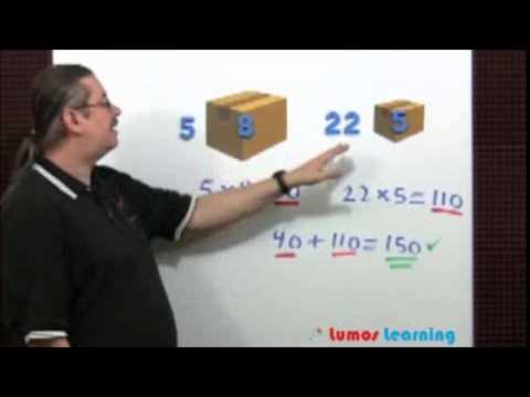 Number & Operations in Base Ten - Grade 5 Math Educational Video (5.NBT.5)