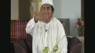 Syi'ah Indonesia - Ust. Umar Shahab - Meraih Ampunan Ilahi - Makna Taubat (3)