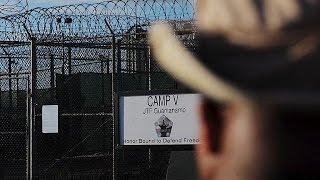 Des ex-prisonniers de Guantanamo au Sénégal