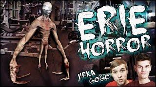 ERIE | HORROR LETSPLAY - GoGo & Jirka Král