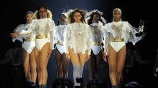 Beyonce Hold Up Countdown Formation Tour Houston 5 7 16