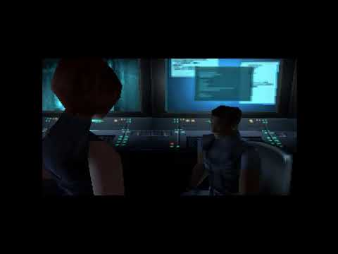 Dino Crisis 1 EP4 Tom is dead