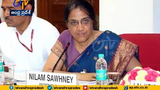 Neelam Sahani Likely to Appoint as AP New CS