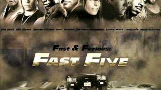 Ludacris  Fast Five Soundtrack 2011 Track 8