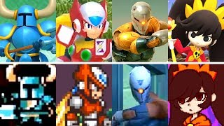 Super Smash Bros. Ultimate - Origin of All Assist Trophies