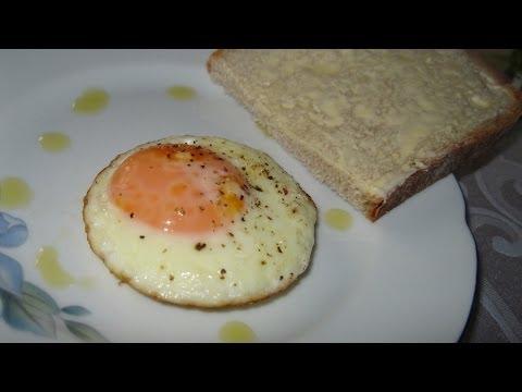 Jak Zrobić Pyszne Jajka Sadzone