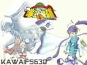 Love and Dream Egg  (H.HERO 4) (半熟英雄4 ~7人の半熟英雄~) (GACKPOID)