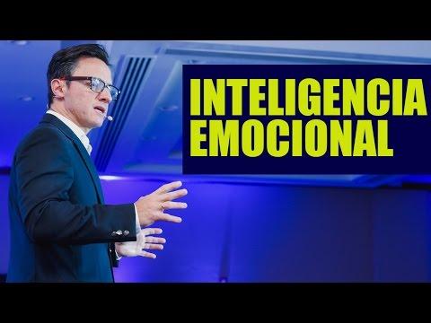 Inteligencia emocional / Juan Diego Gómez