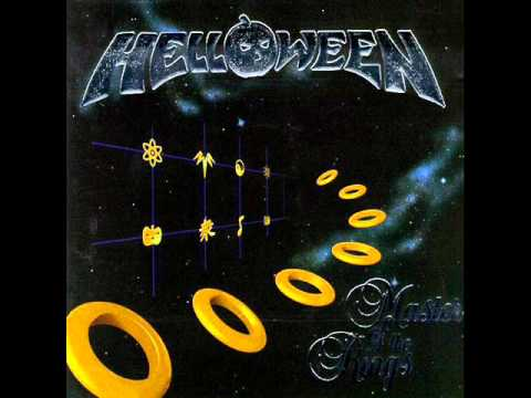 Helloween - The Game Is On