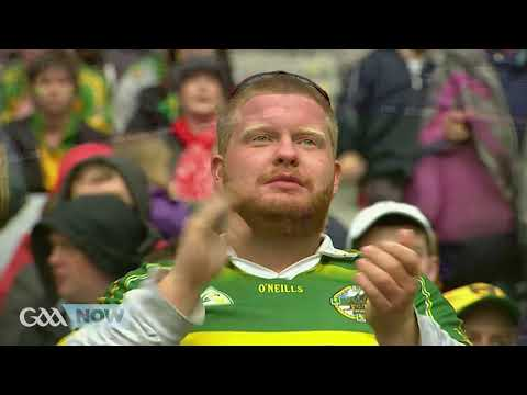 GAANOW Rewind: 2012 Donegal v Kerry All-Ireland Qtr Final