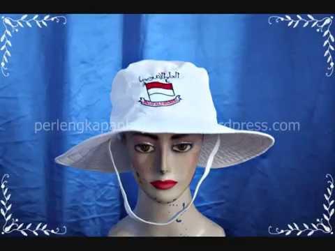 Gambar perlengkapan haji plus wanita
