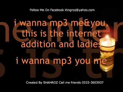 Akon  ft. - MP3 lyrics [K. Michelle] new song 2011
