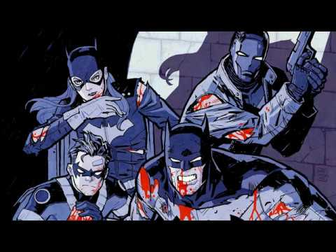 BatKids- Morning in America *Mild Trigger Warning*