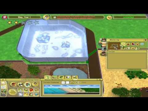 Zoo Tycoon 2: Ultimate Collection - Gameplay (3/3)