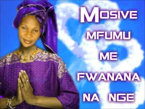 Hakuna Mungu Kama Wewe - L´or Mbongo -with lyrics