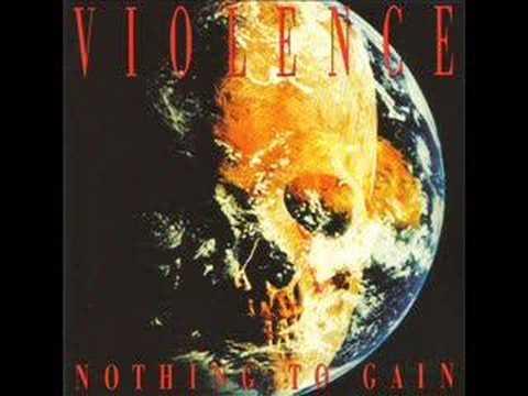 Vio-lence - Twelve Gauge Justice
