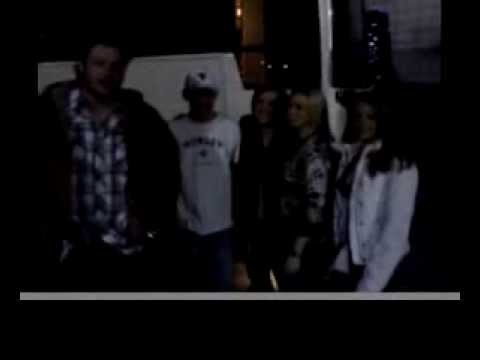 Pure BS:  Blake Shelton Wakes Up Tim AGAIN In Atlanta (Part 4)