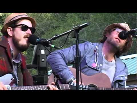 Vetiver - &quot;Maureen&quot;