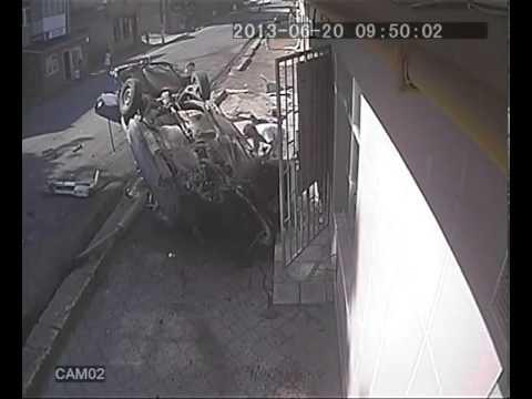 Аварія у смт.Товсте