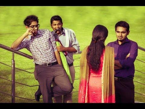 Priyamvadha Katharayano? - Malayalam Comedy Short Film video