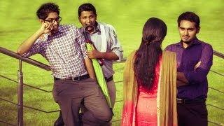 Priyamvada Katharayano - Short Film