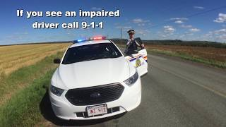 Impaired Driving Kills