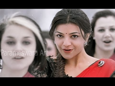 Baadshah Janaki Janaki Song Hd Trailer - Ntr, Kajal Aggarwal video