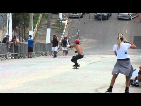 Osashill - Downhillslide - 2012