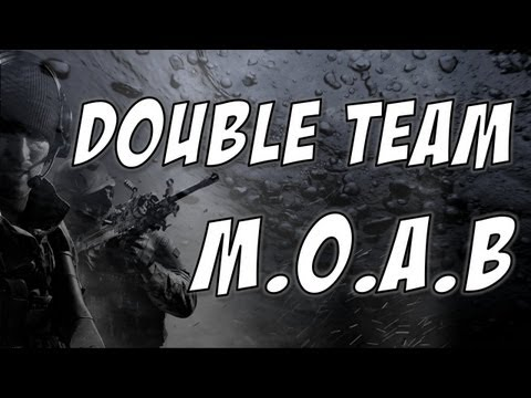 Double Team Moab