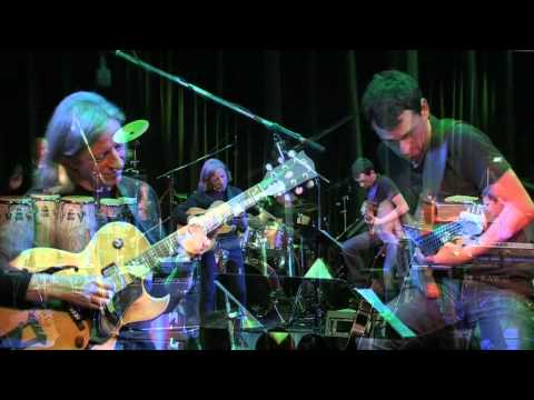 Gotcha Brian Hughes Band