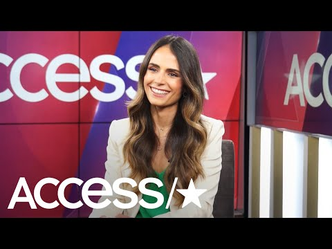 Jordana Brewster Talks Her 'Fast & Furious' Return & Paul Walker's Lasting Legacy | Access